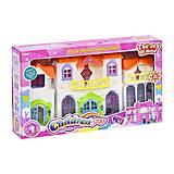 Игровой набор Домик «The Joy of Home»  с куклами (семья), 8163-3