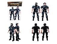Игровой набор «Два солдата», HN625D