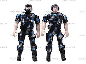 Игровой набор «Два солдата», HN625D, игрушки