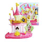 Игровой набор «Дворец и принцесса Белль», E1632, игрушки