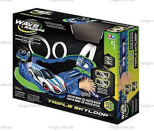 Игровой набор «Двойные виражи» серии Wave Racers, YW211034-6, купить