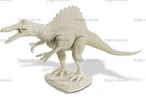 Игровой набор ДиноАрт «Разукрась Спинозавра», CL299K, отзывы
