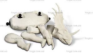Игровой набор ДиноАрт «Разукрась Стиракозавр», CL301K, купить
