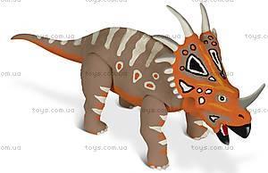 Игровой набор ДиноАрт «Разукрась Стиракозавр», CL301K, фото