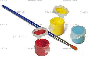 Игровой набор ДиноАрт «Разукрась Ти-Рекса», CL302K, детские игрушки