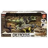 """Игровой набор """"Динозавры"""" вид 1 (4402-1/4402-13), 4402-1/4402-13"""