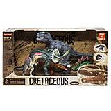"""Игровой набор """"Динозавры"""" вид 4 (4402-1/4402-13), 4402-1/4402-13"""