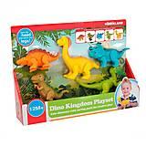 Игровой набор - Динозаврики, 060749, отзывы