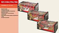 Игровой набор Fire Engine set, XZ1134C35C3, отзывы