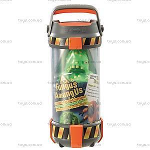 Игровой набор Fungus Amungus S1 «Антитоксичный контейнер», 22510.4200