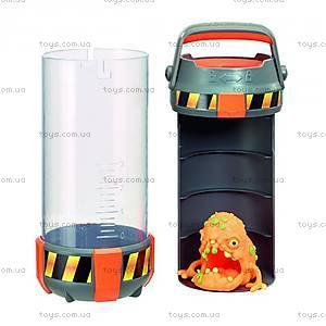 Игровой набор Fungus Amungus S1 «Антитоксичный контейнер», 22510.4200, фото