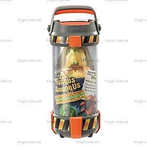 Игровой набор Fungus Amungus S1 «Антитоксичный контейнер», 22510.4200, цена