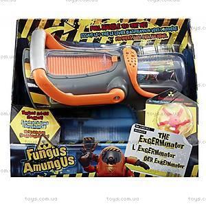 Игровой набор Fungus Amungus S1 «Бластер Поглотитель», 22511.4200, цена