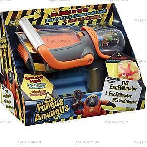 Игровой набор Fungus Amungus S1 «Бластер Поглотитель», 22511.4200