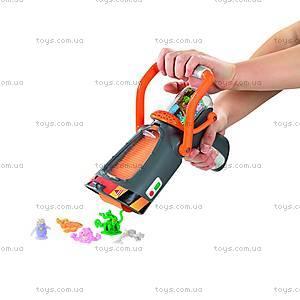 Игровой набор Fungus Amungus S1 «Бластер Поглотитель», 22511.4200, детские игрушки