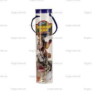 Игровой набор фигурок «Домашние животные», детский, T33702
