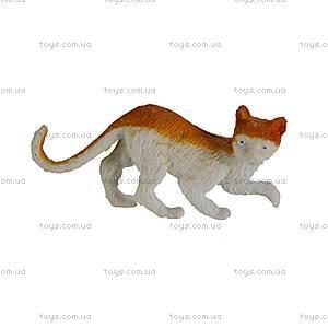 Игровой набор фигурок «Домашние животные», детский, T33702, цена