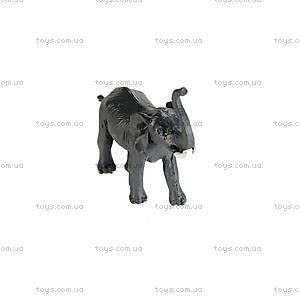 Игровой набор фигурок «Дикие животные», детский, T33703, фото