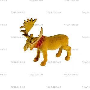 Игровой набор фигурок «Дикие животные», детский, T33703, отзывы