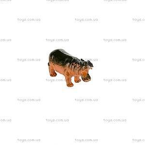 Игровой набор фигурок «Дикие животные», детский, T33703, цена