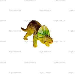 Игровой набор фигурок «Динозавры», T33704, купить