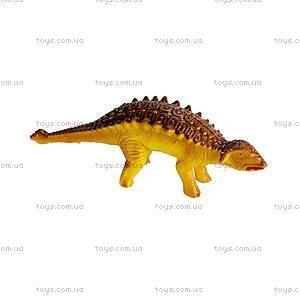 Игровой набор фигурок «Динозавры», T33704, фото