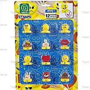Игровой набор фигурок-штампов «Супер веселье», PMI5060