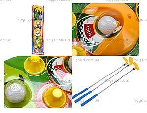 Игровой набор «Гольф» в сумке, HR993