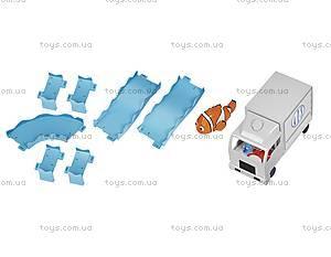 Игровой набор Грузовик Хэнка серии «Рыбки-непоседы», 36455, фото