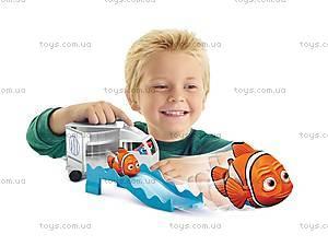 Игровой набор Грузовик Хэнка серии «Рыбки-непоседы», 36455, отзывы
