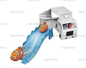 Игровой набор Грузовик Хэнка серии «Рыбки-непоседы», 36455, цена