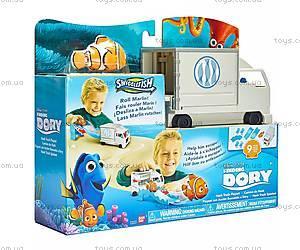 Игровой набор Грузовик Хэнка серии «Рыбки-непоседы», 36455, игрушки