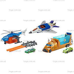 Игровой набор Hot Wheels, CJR34, фото