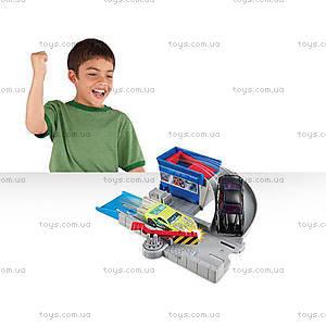 Игровой набор Hot Wheels «Приключения в большом городе», CDM44, купить