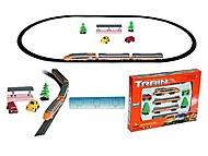 Игрушечная железная дорога Fenfa, 1638-2A, купить