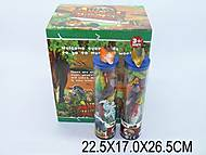 Игровой набор «Животные» для детей, BF6907-2, отзывы