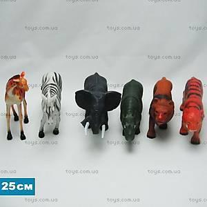 Игрушечное животное «Африка», H9910