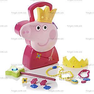 Игровой набор «Кейс принцессы Пеппы», 1680652