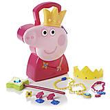 Игровой набор «Кейс принцессы Пеппы», 1680652, купить
