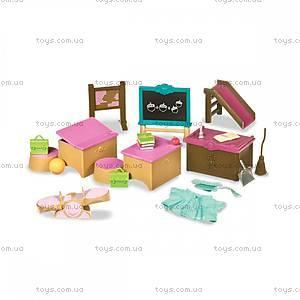 Игровой набор  «Классная комната и игровая площадка», 6124Z