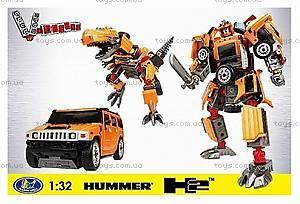 Трансформер-конструктор V-CREATE «Hummer», 55030R