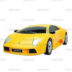 Трансформер-конструктор V-CREATE «Lamborghini Murcielago», 55010R, купить