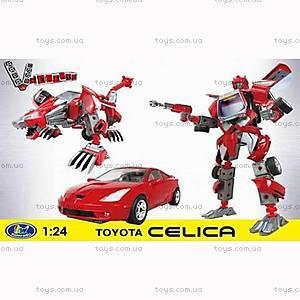 Игрушка-конструктор V-Create Toyota Celica, 54010R