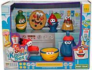 Игровой набор «Кухня» Baby team, 34972, купить