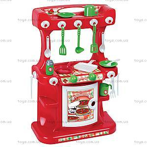 Игровая кухня для детей «Итальянский ресторан», 4540F