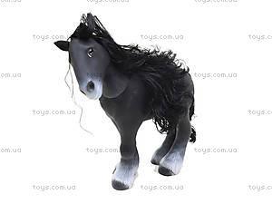 Игровой набор «Кукла с лошадкой», ZT8813, фото