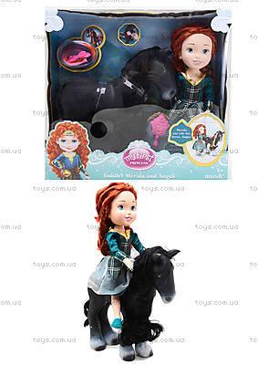 Игровой набор «Кукла с лошадкой», ZT8813