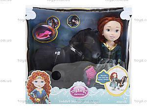 Игровой набор «Кукла с лошадкой», ZT8813, отзывы