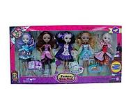 Игровой набор кукол с аксессуарами, 5029, отзывы