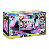 """Игровой набор L.O.L. SURPRISE! серии """"Remix"""" - САМОЛЕТ, 571339, toys.com.ua"""